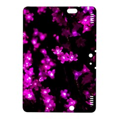 Abstract Background Purple Bright Kindle Fire Hdx 8 9  Hardshell Case