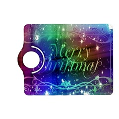 Christmas Greeting Card Frame Kindle Fire Hd (2013) Flip 360 Case