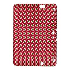 Christmas Wrapping Paper Kindle Fire Hdx 8 9  Hardshell Case