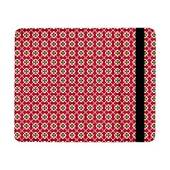 Christmas Wrapping Paper Samsung Galaxy Tab Pro 8 4  Flip Case