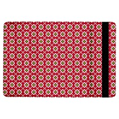 Christmas Wrapping Paper Ipad Air Flip