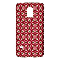 Christmas Wrapping Paper Galaxy S5 Mini