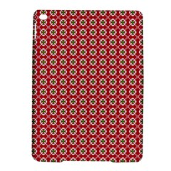 Christmas Wrapping Paper Ipad Air 2 Hardshell Cases