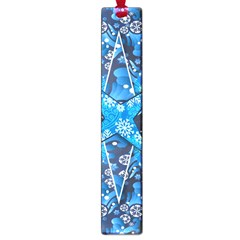 Christmas Background Wallpaper Large Book Marks