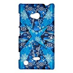 Christmas Background Wallpaper Nokia Lumia 720