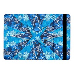 Christmas Background Wallpaper Samsung Galaxy Tab Pro 10 1  Flip Case