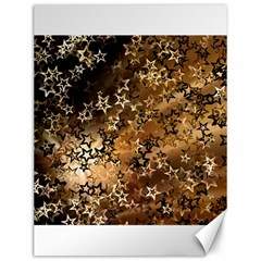 Star Sky Graphic Night Background Canvas 12  X 16