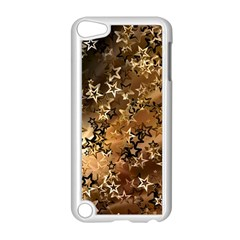 Star Sky Graphic Night Background Apple Ipod Touch 5 Case (white)