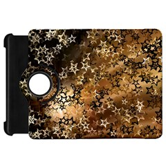 Star Sky Graphic Night Background Kindle Fire Hd 7