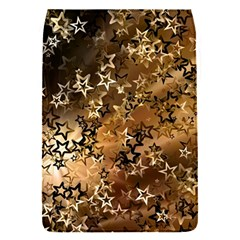 Star Sky Graphic Night Background Flap Covers (s)