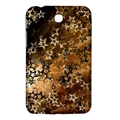 Star Sky Graphic Night Background Samsung Galaxy Tab 3 (7 ) P3200 Hardshell Case