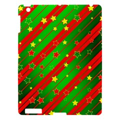 Star Sky Graphic Night Background Apple Ipad 3/4 Hardshell Case