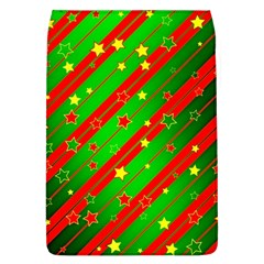 Star Sky Graphic Night Background Flap Covers (l)