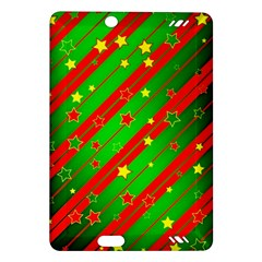 Star Sky Graphic Night Background Amazon Kindle Fire Hd (2013) Hardshell Case