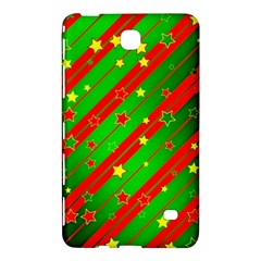 Star Sky Graphic Night Background Samsung Galaxy Tab 4 (8 ) Hardshell Case