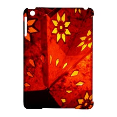 Star Light Christmas Romantic Hell Apple Ipad Mini Hardshell Case (compatible With Smart Cover)