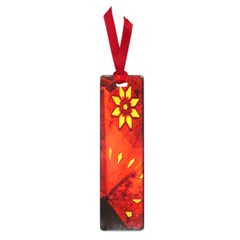 Star Light Christmas Romantic Hell Small Book Marks