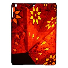 Star Light Christmas Romantic Hell Ipad Air Hardshell Cases