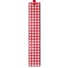Christmas Paper Wrapping Paper Large Book Marks