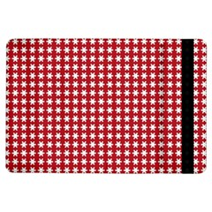 Christmas Paper Wrapping Paper Ipad Air Flip
