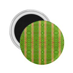 Seamless Tileable Pattern Design 2 25  Magnets