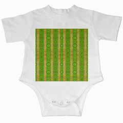 Seamless Tileable Pattern Design Infant Creepers
