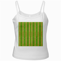 Seamless Tileable Pattern Design Ladies Camisoles