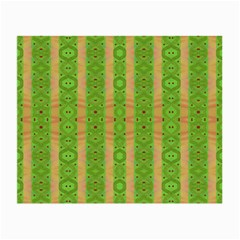 Seamless Tileable Pattern Design Small Glasses Cloth (2 Side)