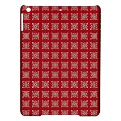 Christmas Paper Wrapping Paper Ipad Air Hardshell Cases