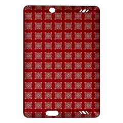 Christmas Paper Wrapping Paper Amazon Kindle Fire Hd (2013) Hardshell Case