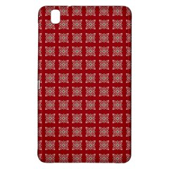 Christmas Paper Wrapping Paper Samsung Galaxy Tab Pro 8 4 Hardshell Case