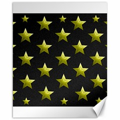 Stars Backgrounds Patterns Shapes Canvas 16  X 20