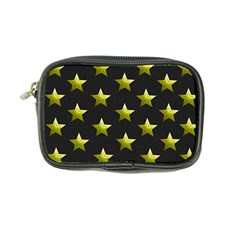 Stars Backgrounds Patterns Shapes Coin Purse
