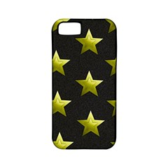 Stars Backgrounds Patterns Shapes Apple Iphone 5 Classic Hardshell Case (pc+silicone)