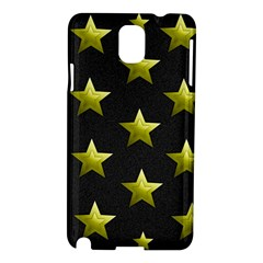 Stars Backgrounds Patterns Shapes Samsung Galaxy Note 3 N9005 Hardshell Case