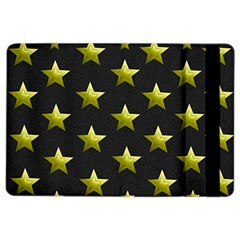 Stars Backgrounds Patterns Shapes Ipad Air 2 Flip