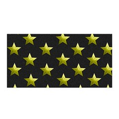 Stars Backgrounds Patterns Shapes Satin Wrap