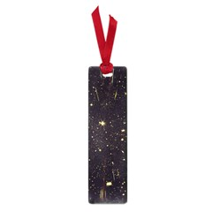 Star Sky Graphic Night Background Small Book Marks