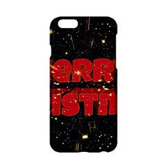 Star Sky Graphic Night Background Apple Iphone 6/6s Hardshell Case