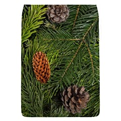 Branch Christmas Cone Evergreen Flap Covers (s)