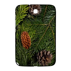 Branch Christmas Cone Evergreen Samsung Galaxy Note 8 0 N5100 Hardshell Case