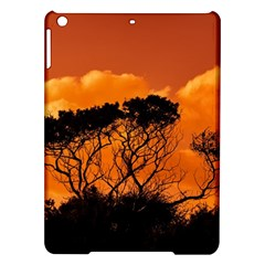 Trees Branches Sunset Sky Clouds Ipad Air Hardshell Cases