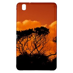 Trees Branches Sunset Sky Clouds Samsung Galaxy Tab Pro 8 4 Hardshell Case