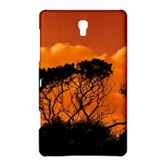 Trees Branches Sunset Sky Clouds Samsung Galaxy Tab S (8 4 ) Hardshell Case