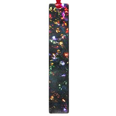 Abstract Background Celebration Large Book Marks