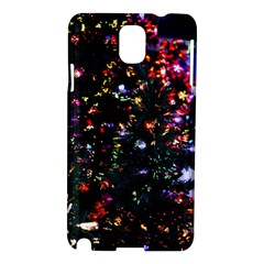 Abstract Background Celebration Samsung Galaxy Note 3 N9005 Hardshell Case