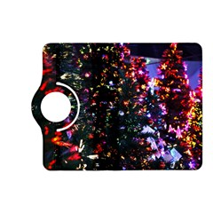 Abstract Background Celebration Kindle Fire Hd (2013) Flip 360 Case