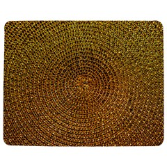 Background Gold Pattern Structure Jigsaw Puzzle Photo Stand (rectangular)