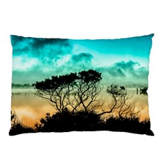 Trees Branches Branch Nature Pillow Case