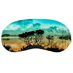 Trees Branches Branch Nature Sleeping Masks